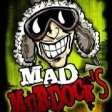 500ml Mad Murdock's Pre-Order Special